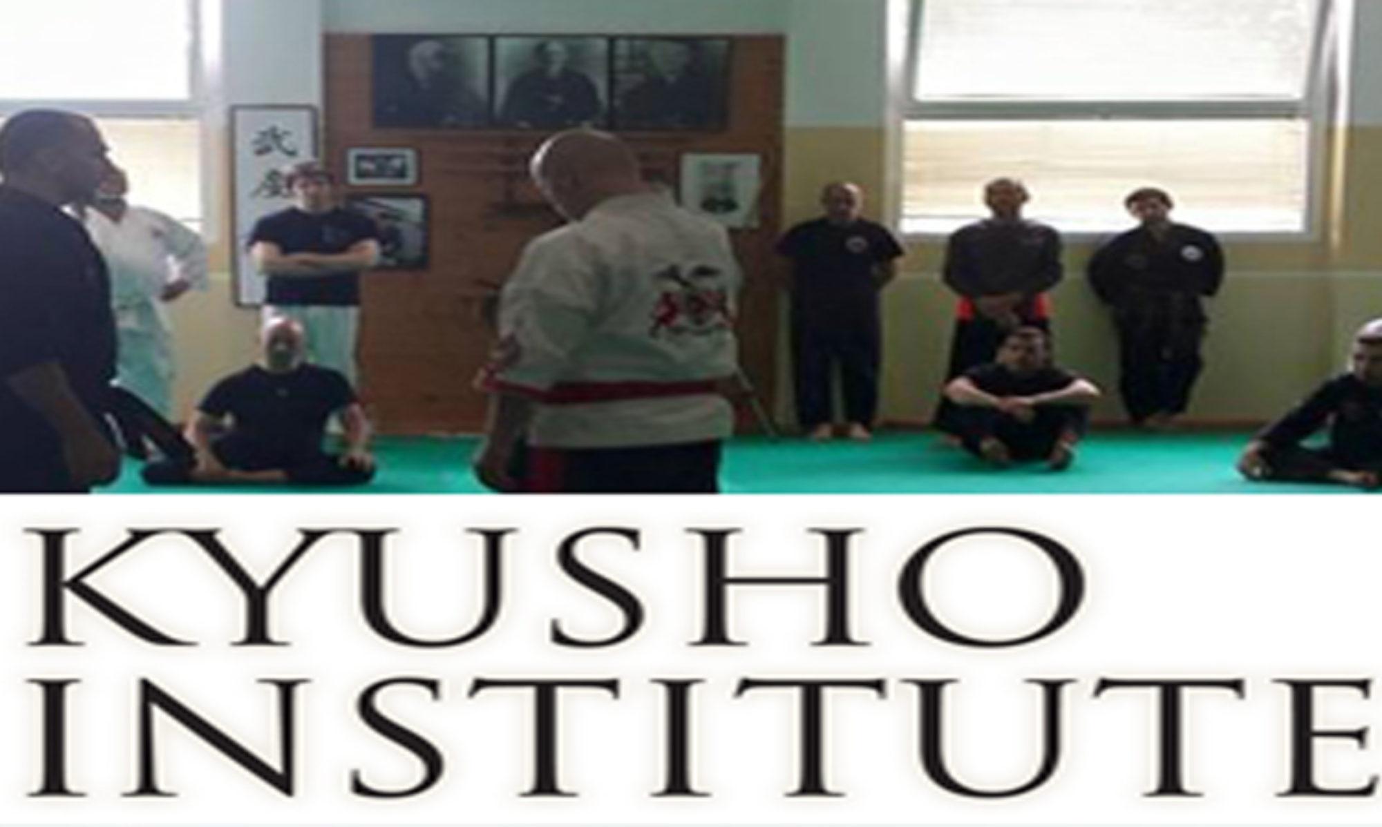 The Kyusho Institute